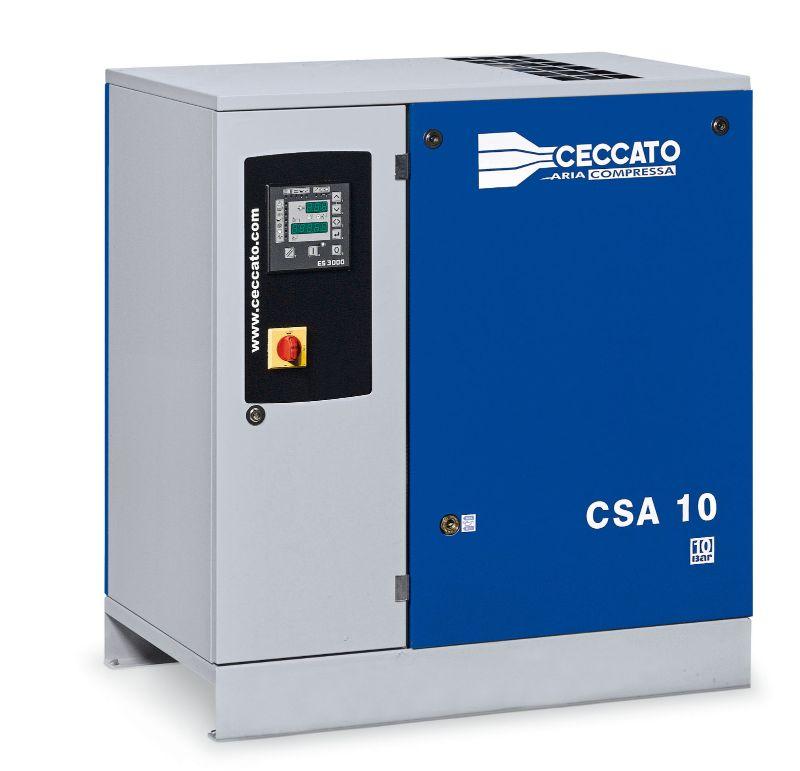 Csa 5 5 20 Csb 15 40 Screw Compressors Ceccato Home Page